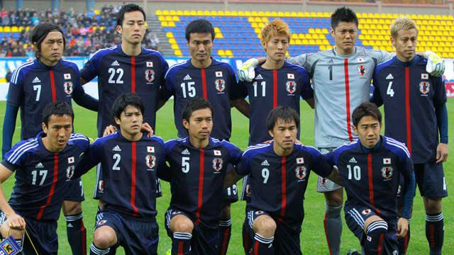日本サッカー歴代トップ10選手