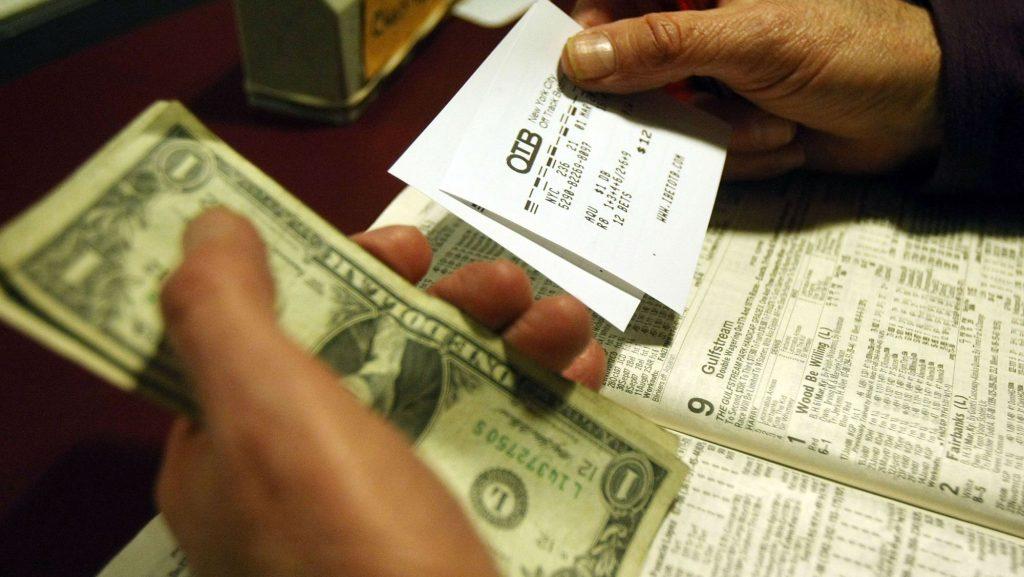 Japanese Sports Betting